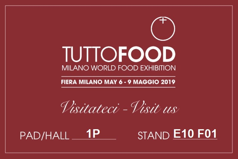 tuttofood-2019